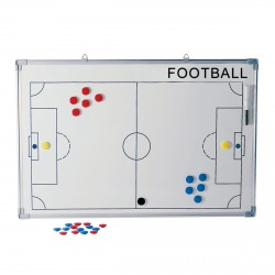 TABLEAU MAGNETIQUE FOOTBALL