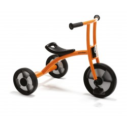 TRICYCLE CIRCLE 3-6 ANS WINTHER