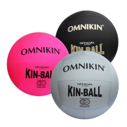 BALLON OFFICIEL KIN-BALL® 122 CM