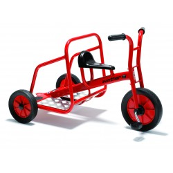TRICYCLE VIKING BEN HUR 4 - 8 ANS WINTHER