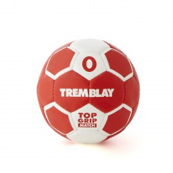 BALLON HANDBALL TOP GRIP TAILLE 0