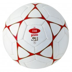 BALLON DE FOOT STABILISE