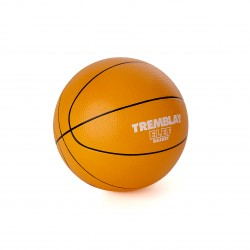 BALLON BASKETBALL MOUSSE ELEF'BASKET