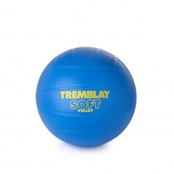BALLON PVC SOFT'VOLLEY