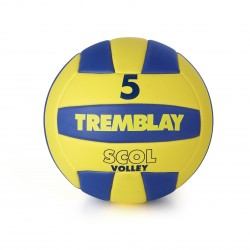 BALLON SCOL'VOLLEY TAILLE 5