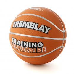 BALLON DE BASKET TRAINING CELLULAIRE