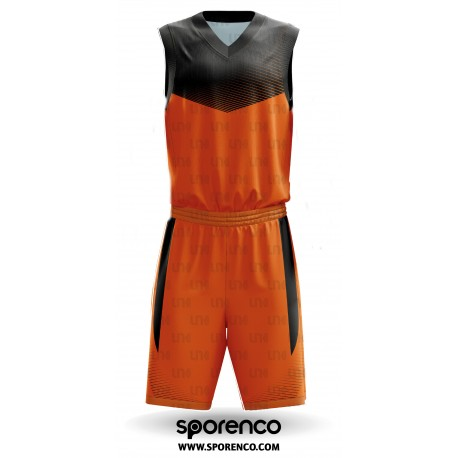 SHORT BASKET CLUB SUBLIMÉ DESIGN 6