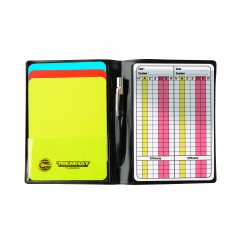 MINI SET D'ARBITRAGE HANDBALL