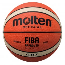 BALLON DE BASKET-BALL MOLTEN GR
