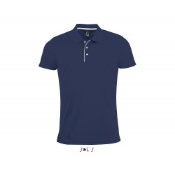 POLO SPORT RESPIRANT HOMME