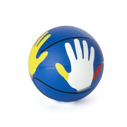 BALLON DE BASKET HANDS ON