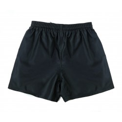SHORT RUGBY COTON