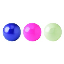 LOT DE 5 BALLONS GR INITIATION 16 CM