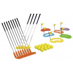 KIT PERISCOLAIRE GOLF