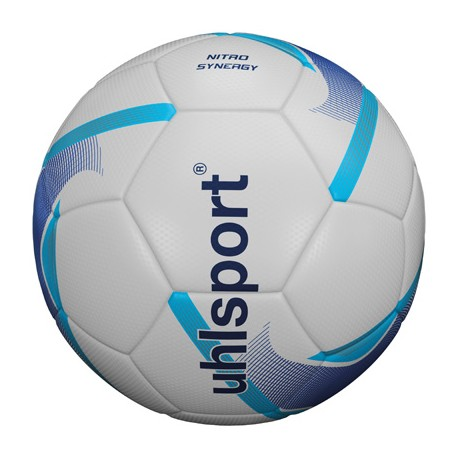 BALLON FOOTBALL UHLSPORT NITRO SYNERGY