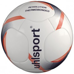 BALLON FOOT UHLSPORT REVOLUTION THERMOBONDED