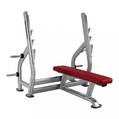BANC MUSCULATION DEVELOPPÉ COUCHÉ BH FITNESS