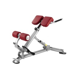 BANC MUSCULATION LOMBAIRES